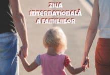 Ziua Internațională a Familiilor