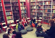 Biblioteci Publice Gratuite în Bucureşti