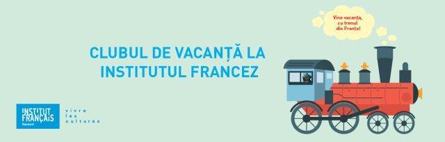 Ce Facem cu Copilul Vara Asta în București institutul francez