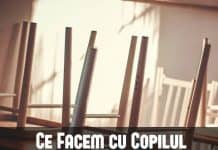 Ce Facem cu Copilul Vara Asta în București