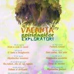 program de vara pentru copii