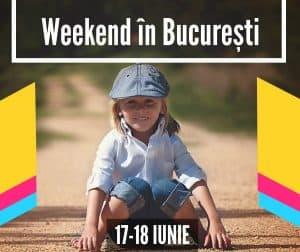 evenimente copii weekend in bucuresti