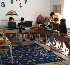 Atelier de Fizică ITsMAGIC® pentru copii +5 ani