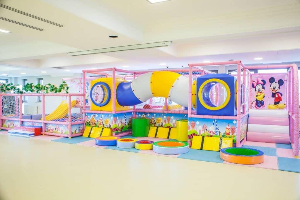 Baby spa locuri de joacă sector 1