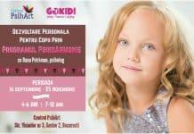 PsihoArmonie. Program de Dezvoltare Personală Pentru Copii 4-6 ani si 7-12 ani