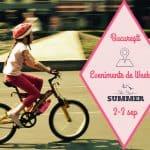 evenimente de weekend Bucuresti 2-3 septembrie fb