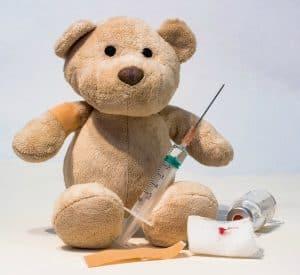 Vaccinul Pneumococic Conjugat va fi Disponibil Gratuit
