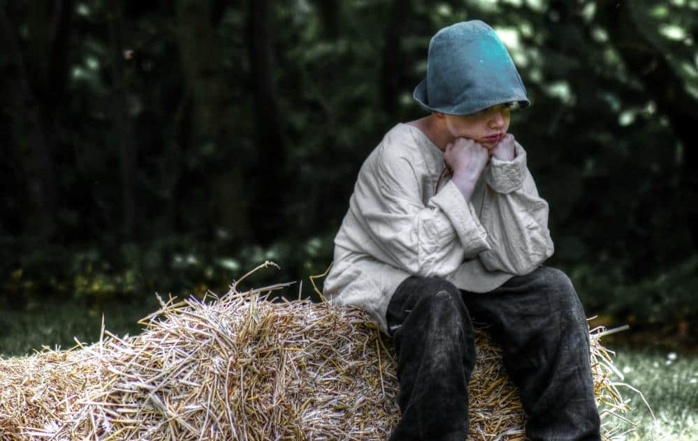 Ce Ascund Problemele de Comportament la Copii