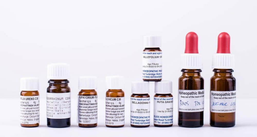 Cum Ferim Copilul de Răceală la Începutul Şcolii remedii homeopate