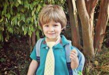 Cum Ferim Copilul de Răceală la Începutul Şcolii rep