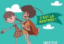 Cursuri Anuale de Limba Franceză pentru Copii şi Adolescenţi la Institutul Francez