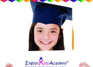 English Kids Academy evaluari gratuite engleza