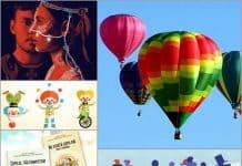 Evenimente pentru Copii şi Părinţi în 9-10 Septembrie