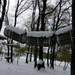 Gecko Parc. Parc de Aventură Kid-Friendly în Cluj