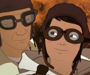Scurtmetraje de Animaţie Emoţionante despre Conexiunea dintre Tată şi Copil