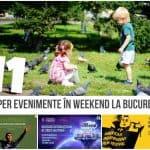 Super Evenimente pentru Copii şi Părinţi Bucureşti