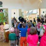 cursuri gratuite pentru copii în sectorul 6 Bucureşti