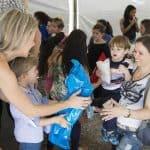 evenimente caritabile familii copii