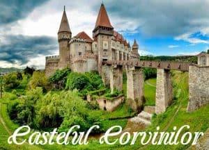 Castelul Corvinilor. Destinaţie de Familie în Hunedoara rep1
