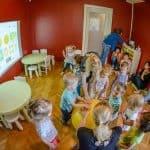 Program Educațional Integrat de Inspirație Finlandeză KidSmart® România 1-10 ani