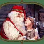 Sejur pentru familie in Laponia Moș Crăciun