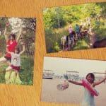 Vacanţele Trec Dar Avem Grijă Să Păstrăm Amintirile concurs Canon PIXMA TS9050 vacanta