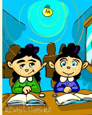 Povestea Alfabetului. O Poveste de Alina Nelega 2