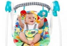 babytrend.ro balansoare bebelusi