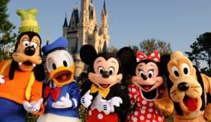 Disneyland Paris, O Lume cu Adevarat de Basm Sejur