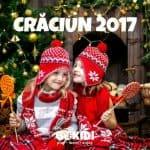 Evenimente de Crăciun 2017 r