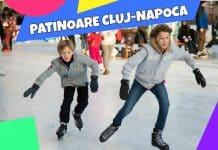 Patinoare Cluj-Napoca