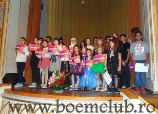 interpreti scoala de muzica boem club