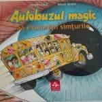 autobuzul magic sa exploram simturile