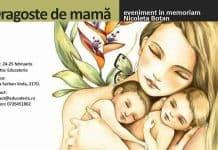 dragoste de mama nicoleta botan