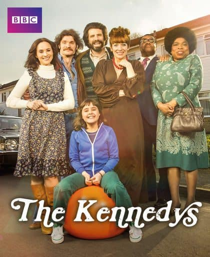 the kennedys serial tv