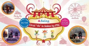 Circul As in Salina by ABC