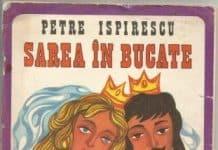 Sarea in Bucate Petre Ispirescu