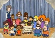 Copiii de la 402. Desene Animate Dublat in Romana