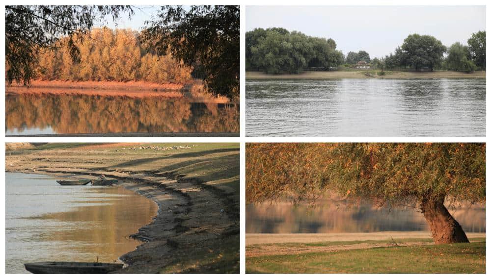 Excursii de weekend in natura La mos Fane Balta Brailei Dunarea