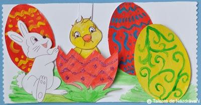 20 De Crafturi Creative De Paşti Pentru Copii îndemânatici