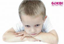 Rusinea la Copii. Cum Apar Starea de Jena Penibil Ce Putem Face pentru Copii GOKID