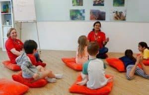SoulKids atelier de life-skills 6-12 ani gokid