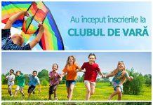 clubul de vara clubul copiilor isteti 2018