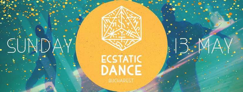 ecstatic dance 13 mai 2018
