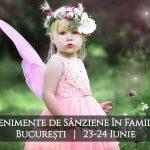 17 Evenimente de Sanziene Familie Recomandari GOKID Bucuresti 23-24 Iunie