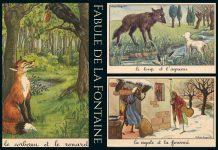 3 Fabule cu Talc de Jean de la Fontaine _ Povestea de Duminica Seara