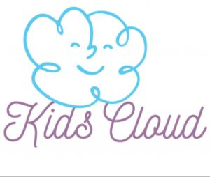 Kids Cloud logo
