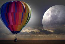 Povestile Ewei: Cap. 10. Copacul magic. Lumea nevazuta Poveste terapeutica balon