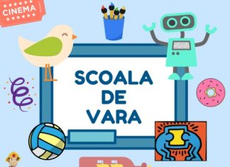 Scoala de Vara - Road Language Centre