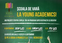 summer school young academics 2018
